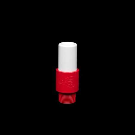 Mini red opaque light writers for Light graffiti and calligraphy