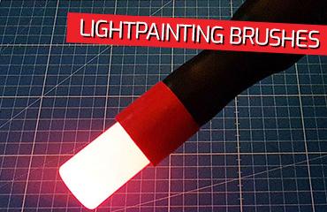 LightPainting Brushes